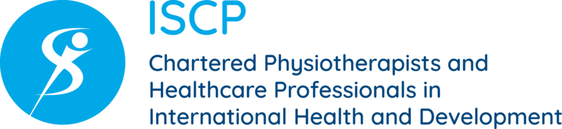 Chartered Physiotherapists and Healthcare Professionals in International Health and Development - ISCPHi A